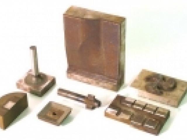 Изделия из сплава вольфрама с никелем