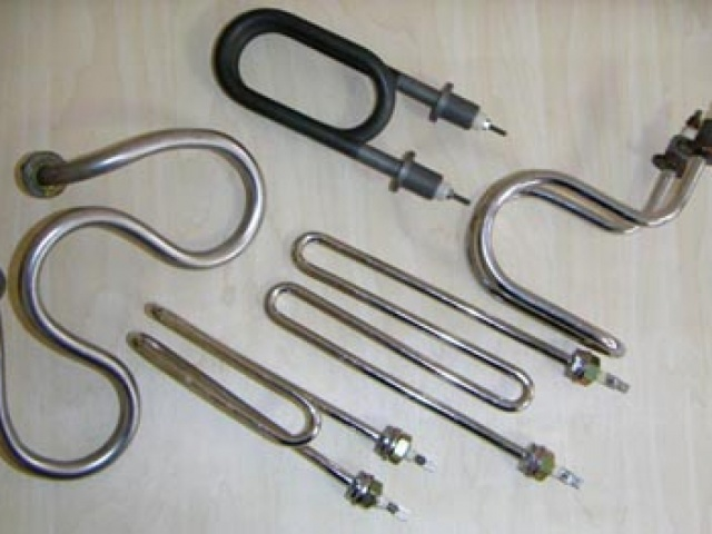 Изделия из нихрома Х20Н80