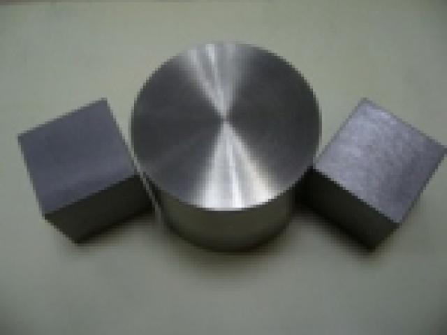 Вольфрамо-Молибденовые сплавы